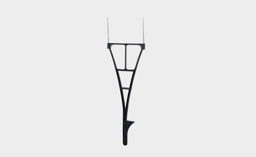 Spider Stake