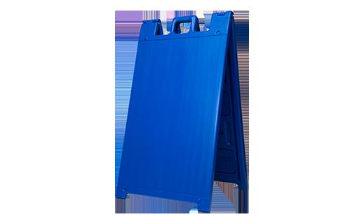 Signicade Blue, 3'x2'
